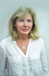 Renate Hagenauer